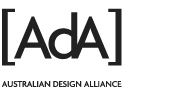 Australian Design Alliance's logo