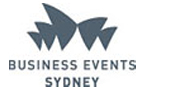 Business Events Sydney's logo