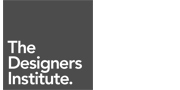 The Designers Institute of New Zealand's logo