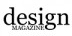 Design Magazine's logo