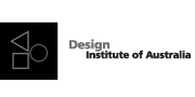 Design Institute of Australia's logo