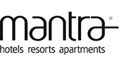 Mantra Group's logo