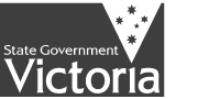 Victorian Government's logo