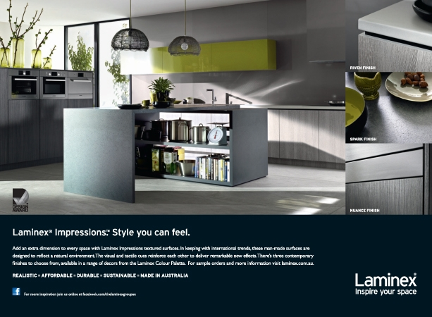 Laminex - website ready
