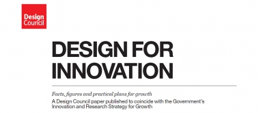Design-for-innovation