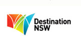 NSW Government and DNSW's logo