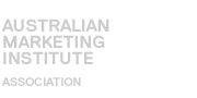 Australian Marketing Institute's logo