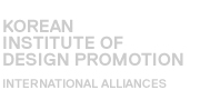 Korea Institute of Design Promotion's logo