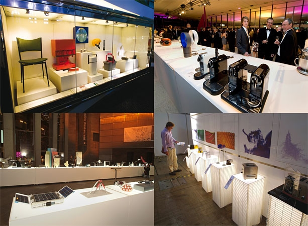 5. design exhibitions